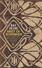 Angst en schoonheid - Bas Heijne (ISBN 9789023481584)