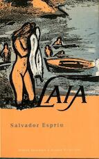 Laia - Salvador Espriu (ISBN 9789491495151)