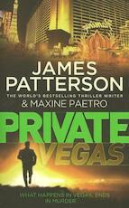 Private Vegas - James Patterson (ISBN 9780099574149)