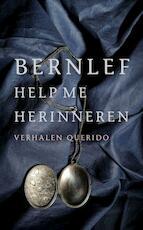 Help me herinneren - Bernlef, J. Bernlef (ISBN 9789021441849)