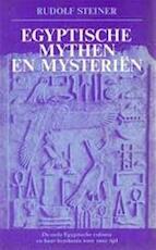 Egyptische mythen en mysterien - Rudolf Steiner