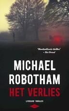 Het verlies - Michael Robotham (ISBN 9789023450788)