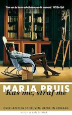 Kus me, straf me - Marja Pruis (ISBN 9789038893891)