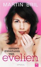 Nieuwe avonturen van Evelien - Martin Bril (ISBN 9789044609509)