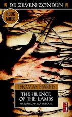 De schreeuw van het lam - Thomas Harris (ISBN 9789024541140)