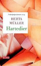 Hartedier - Herta Muller (ISBN 9789044523799)