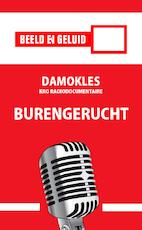 Damokles - Burengerucht - Joost Wilgenhof (ISBN 9789461498274)