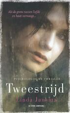 Tweestrijd - Linda Jansma (ISBN 9789461090843)