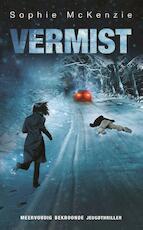 Vermist - Sophie McKenzie (ISBN 9789026137860)