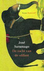 De tocht van de olifant - José Saramago (ISBN 9789029084505)