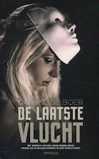 De laatste vlucht - Daphne de Boer (ISBN 9789044623659)