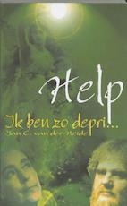 Help! Ik ben zo depri... - J.C. van der Heide, Jan C. van der Heide (ISBN 9789065860170)