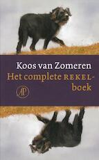 Het complete Rekelboek - Koos van Zomeren (ISBN 9789029558594)