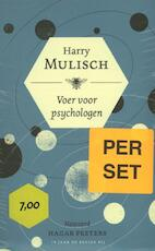 Voer voor psychologen (6 ex) - Harry Mulisch