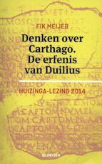 2014 - Fik Meijer (ISBN 9789035252011)
