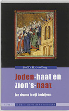 Joden-haat en Zion's-haat - H.M. van Praag (ISBN 9789059117952)