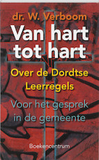 Van hart tot hart - Wim Verboom (ISBN 9789023923183)
