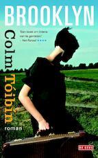 Brooklyn - Colm Toibin, Colm Tóibín (ISBN 9789044514292)