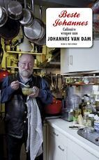 Beste Johannes - van Dam (ISBN 9789038894126)