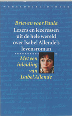 Brieven voor Paula - Unknown (ISBN 9789028417571)