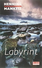 Labyrint - Henning Mankell (ISBN 9789044504163)