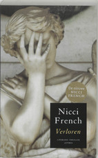 Verloren - Nicci French (ISBN 9789041408518)
