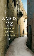 Verzen van het leven en de dood - Amos Oz (ISBN 9789023449010)