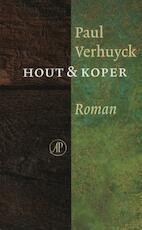 Hout en koper - Paul Verhuyck