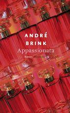 Appassionata - Andre Brink, Rob van der Veer (ISBN 9789029082273)