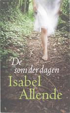 De som der dagen - Isabel Allende (ISBN 9789028422445)