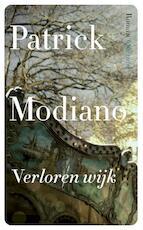 Verloren wijk - Patrick Modiano (ISBN 9789021458199)