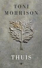 Morrison thuis - Toni Morrison (ISBN 9789023472964)