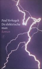 De elektrische man - Paul Verhuyck