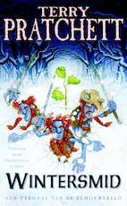 Wintersmid - Terry Pratchett (ISBN 9789460230639)