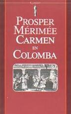 Carmen en Colomba
