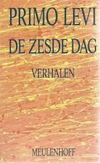 De zesde dag - Primo Levi (ISBN 9789029027908)