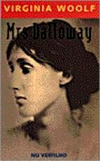 Mrs. Dalloway - V. Woolf (ISBN 9789023435822)
