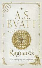 Ragnarok - A.s. Byatt (ISBN 9789023467861)