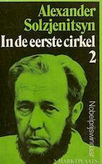 In de eerste cirkel - Alexander Solzjenitsyn (ISBN 9789022502389)