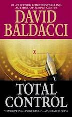 Total Control - David Baldacci (ISBN 9780446604840)