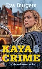 Tot de dood ons scheidt - Eva Burgers (ISBN 9789020632934)