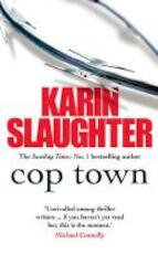 Cop Town - Karin Slaughter (ISBN 9780099571384)