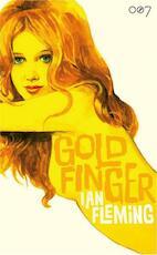 Goldfinger - Ian Fleming (ISBN 9789089753311)
