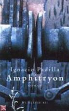 Amphitryon - Ignacio Padilla, Mariolein Sabarte Belacortu (ISBN 9789023400394)