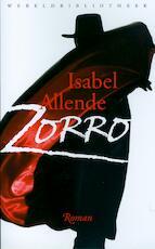 Zorro - Isabel Allende (ISBN 9789028441828)