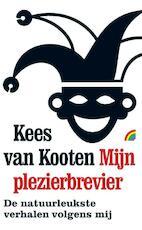 Mijn plezierbrevier - Kees van Kooten (ISBN 9789041711618)