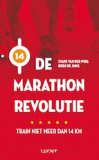 De marathonrevolutie - Stans van der Poel (ISBN 9789491729553)
