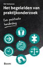 Begeleiden van praktijkonderzoek - Nel Verhoeven (ISBN 9789089536402)