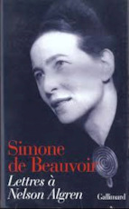 Lettres à Nelson Algren - Simone de Beauvoir, Nelson Algren (ISBN 9782070746798)