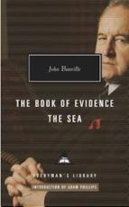 Book of Evidence & The Sea - John Banville (ISBN 9781841593678)